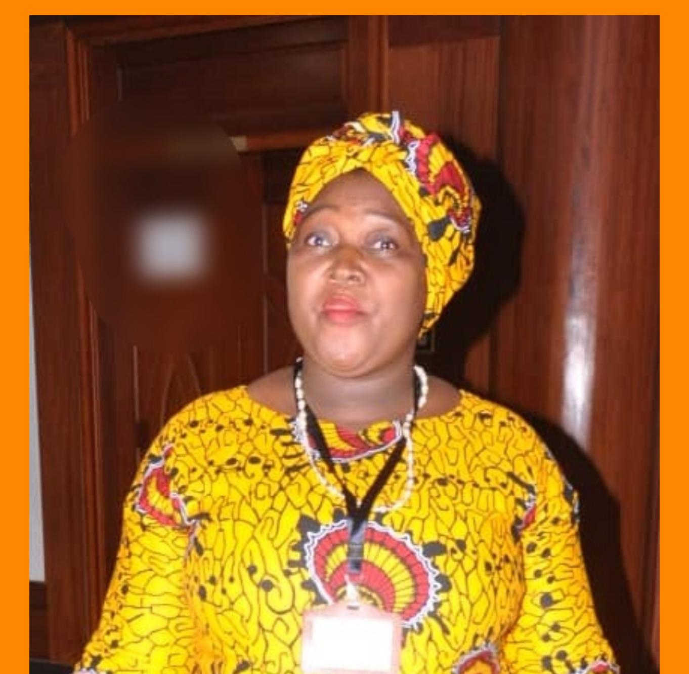Ms. Ntombikayise Fakudze