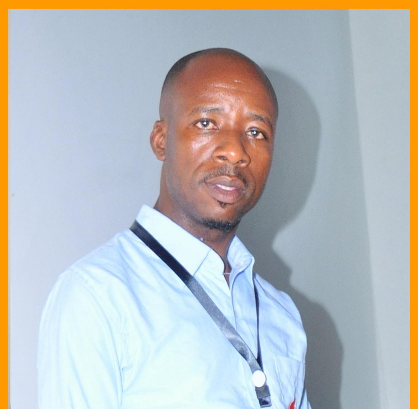Mr Obedi Girukwayo