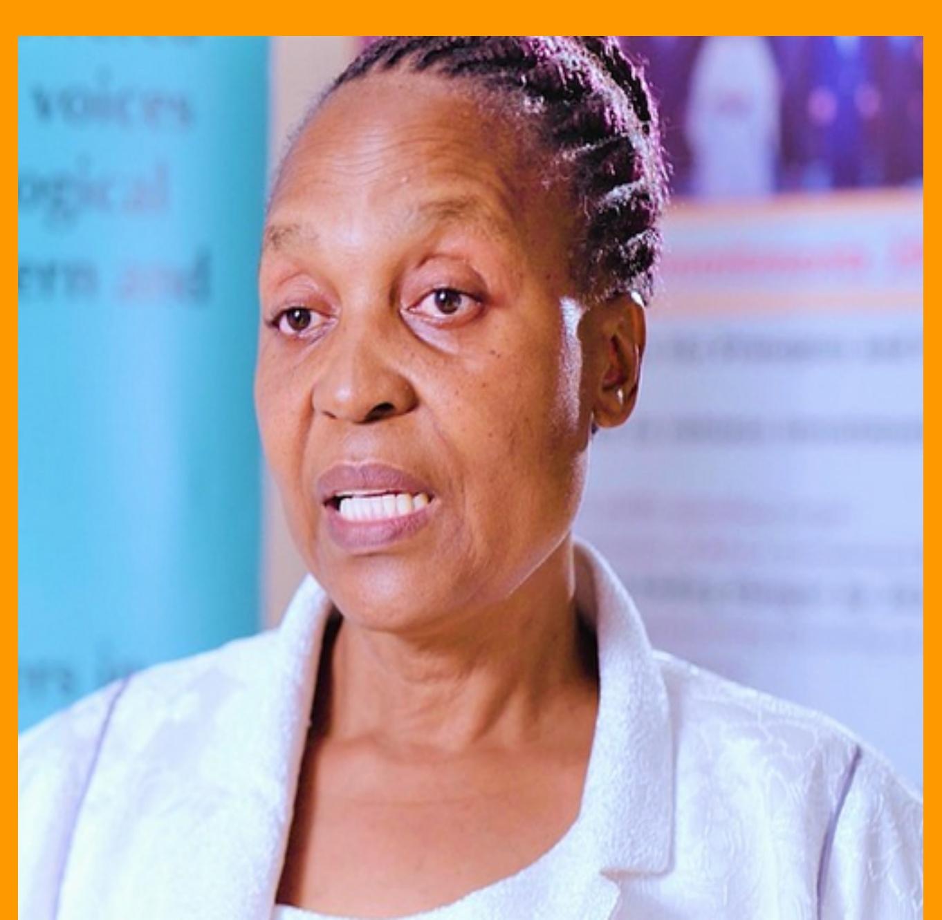 Ms. Mamalefestane Phakoe