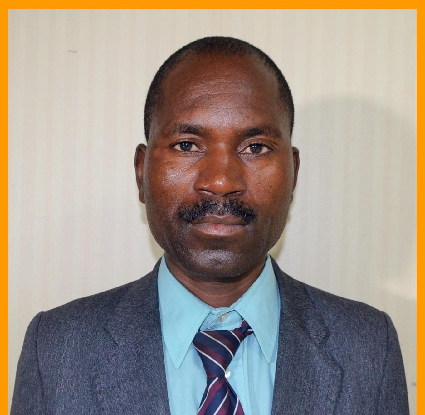 Mr. Vanani Zimba