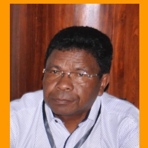 Mr. Jean Rebefeno