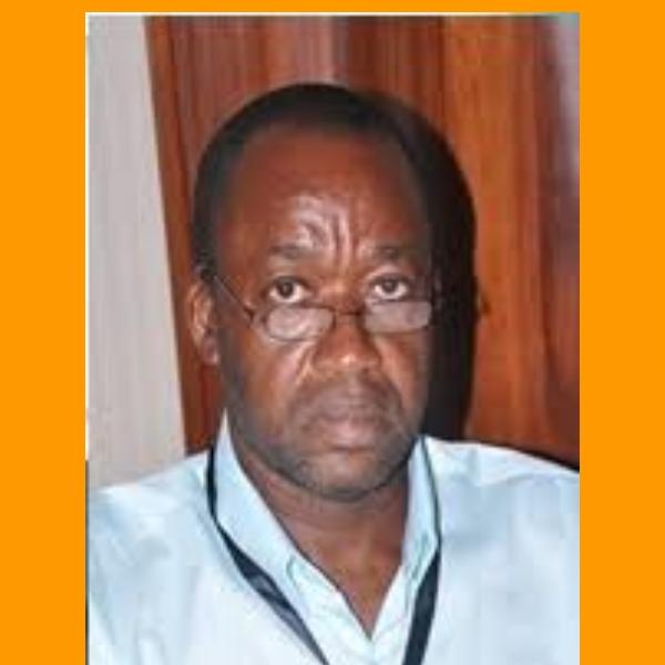 Mr. Andre Sopha