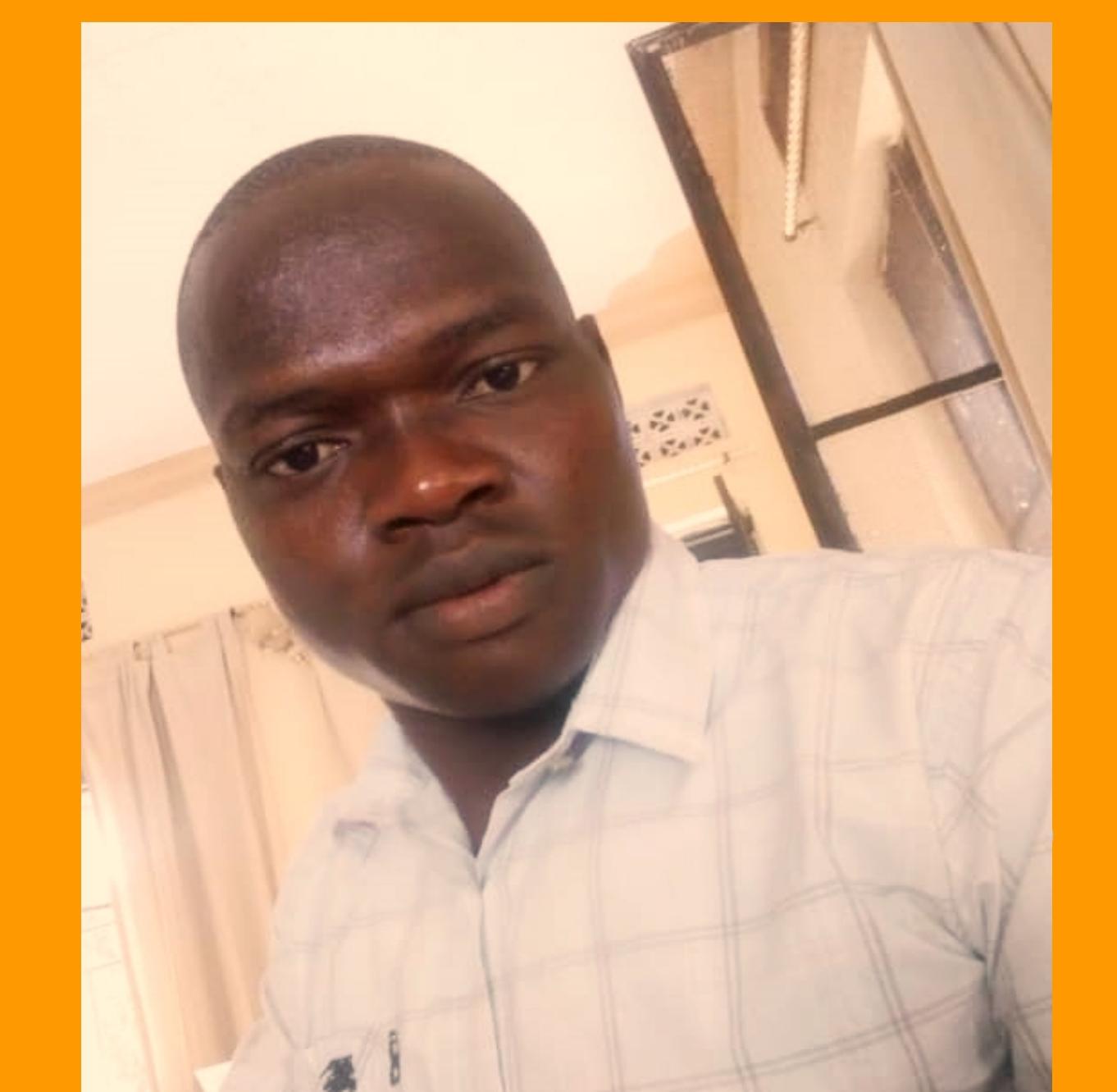 Mr. Edward Ugo