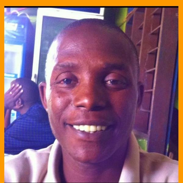 Mr. Apolo Chamwela